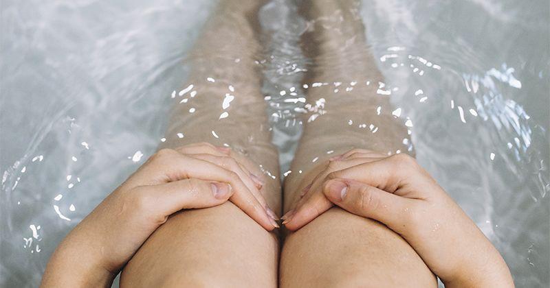 4. Cara mengatasi nyeri perut saat hamil muda