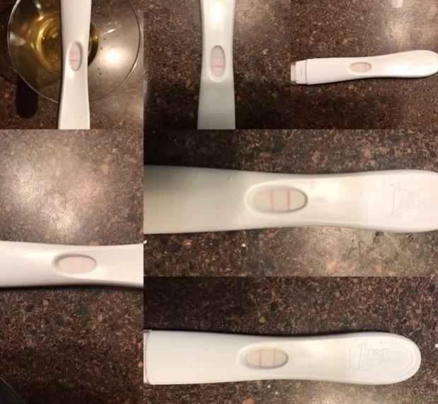 5. Mengusahakan hamil