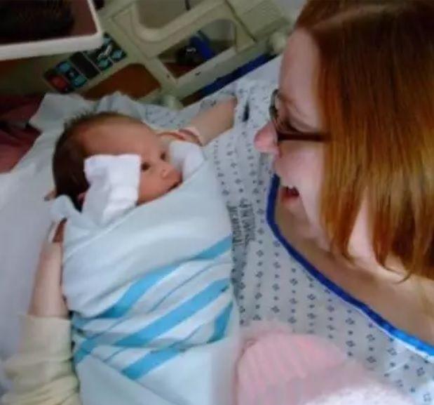 6. Keajaiban dari sebuah penantian akhir berhasil hamil