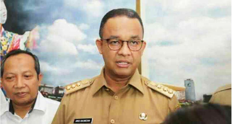 5. Persiapan Pemprov DKI mengatasi banjir Jakarta