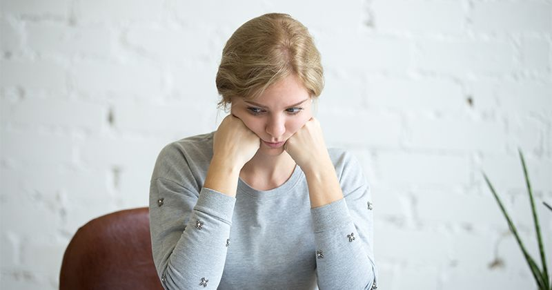 Gejala Ketidakseimbangan Hormonal