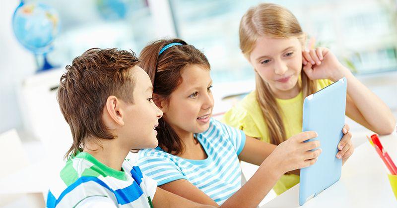 Yuk, Coba 8 Aplikasi Belajar Bahasa Inggris Anak SD
