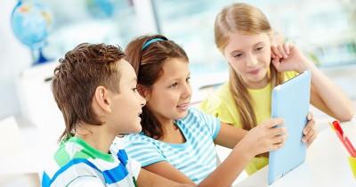 Yuk, Coba 15 Aplikasi Belajar Bahasa Inggris Anak SD