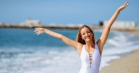 7 Cara Efektif Menurunkan Berat Badan Pasca Melahirkan