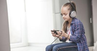 Sedang Viral, Yuk Ajak Anak Buat Receiptify Spotify a la Struk Belanja