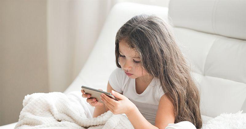 4. Jauhkan dari sosial media
