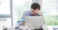 Depresi Laki-Laki Juga Bisa Turunkan Peluang Kehamilan