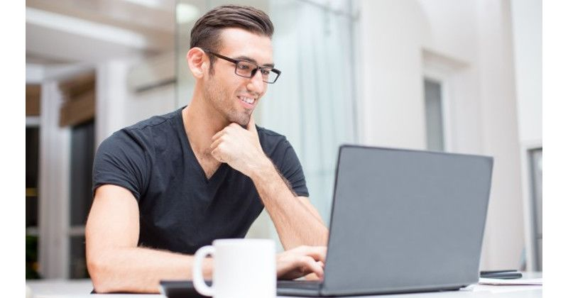 Mencoba dry nursing berbagi pengalaman secara online