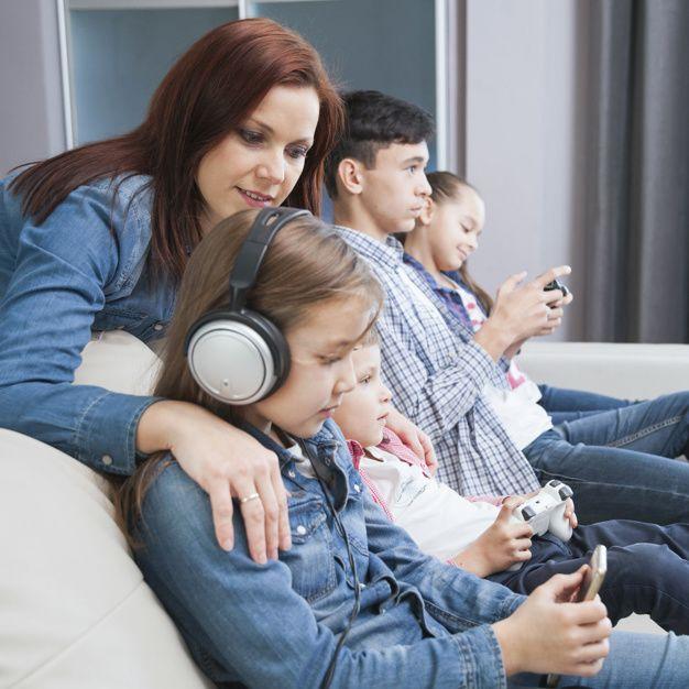 5. Berhenti menjadi seorang Mama berlebihan terlalu kritis