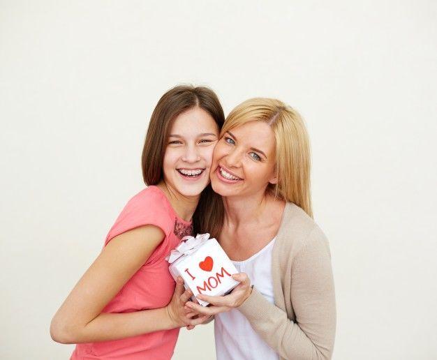5 Cara Meningkatkan Bonding Antara Mama Anak Perempuannya
