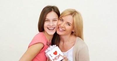 5 Cara Meningkatkan Bonding Antara Mama dengan Anak Perempuannya