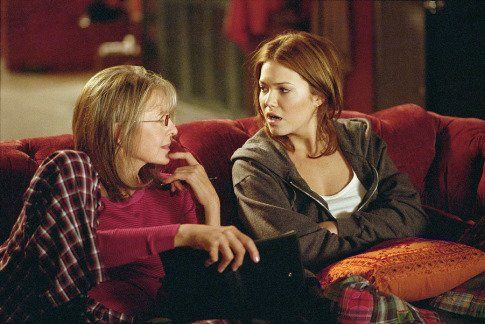 1. Because I Said So (2007) kenapa Mama ada