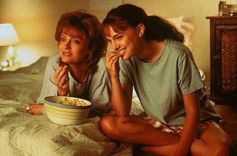 4. Anywhere But Here (1999) tekad seorang Mama