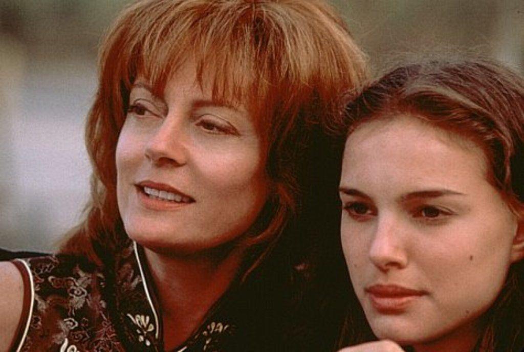 5. Anywhere But Here (1999) Mama mengetahui terbaik