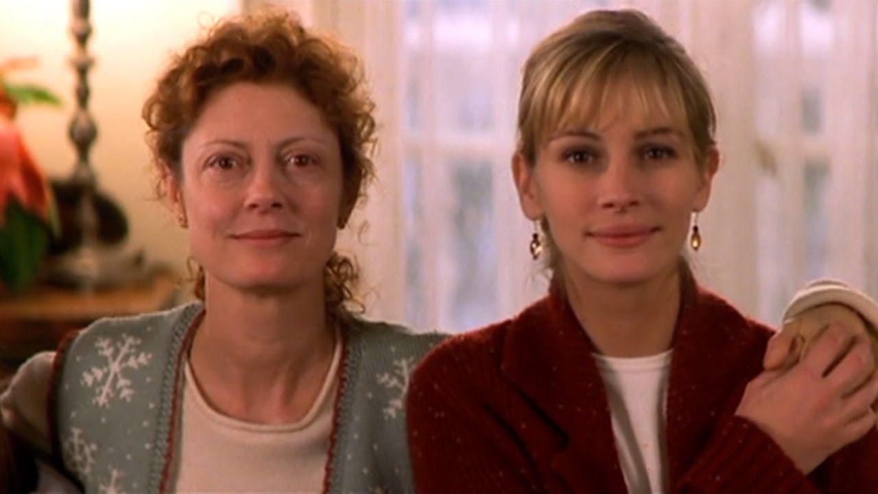 6. Stepmom (1993) sumber kebahagiaan anak mama