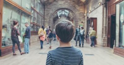 Yuk Rekrekasi dari Rumah, Inilah 7 Wisata Museum Virtual bagi Anak