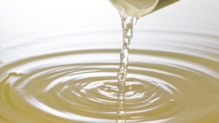 5. Cuka jadi bahan efektif dapat menghilangkan sumber penyebab bau