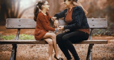 Penting untuk Mendengarkan Anak, Ini Dia 10 Tips untuk Mama