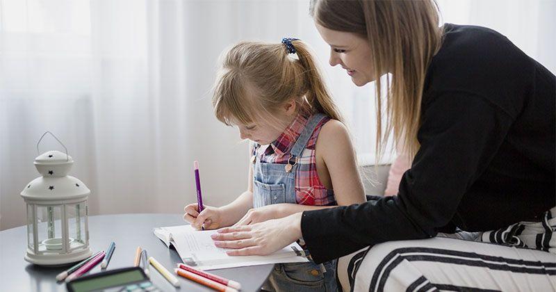 1. Bagaimana cara mengatasi anak stres akibat PR
