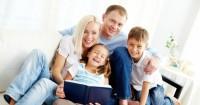 6 Kegiatan Bisa Meningkatkan Ikatan Cinta Antar Anggota Keluarga