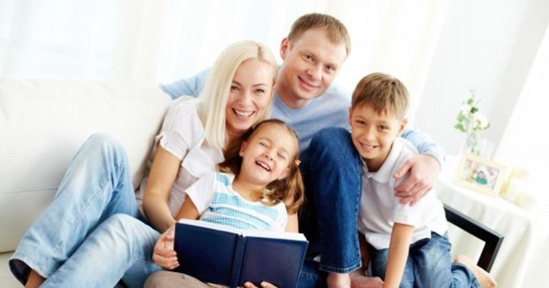 6 Kegiatan Bisa Meningkatkan Ikatan Antar Anggota Keluarga