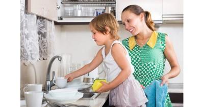 7 Life Skills yang Harus Diajarkan pada Anak Sejak Dini