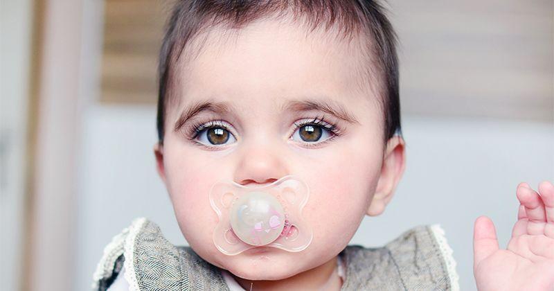 Seperti Apa Cara Kerja Refleks Mengisap Bayi