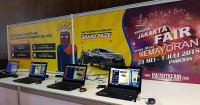 Mau Kemana Weekend Ini Cek Promo Smartphone Jakarta Fair Yuk