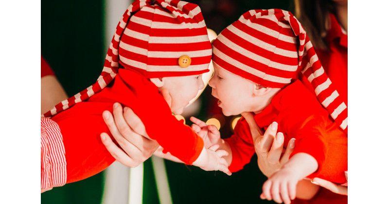 7 Tips Sehat Bahagia Selama Hamil Anak Kembar