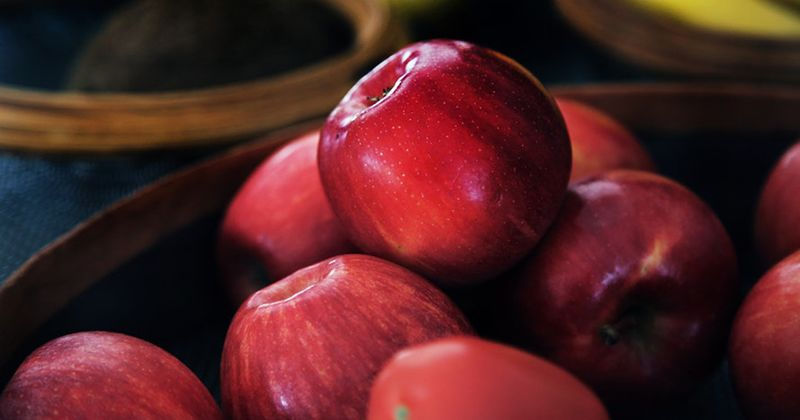 Manfaat Buah Apel Untuk Anak 1 Tahun