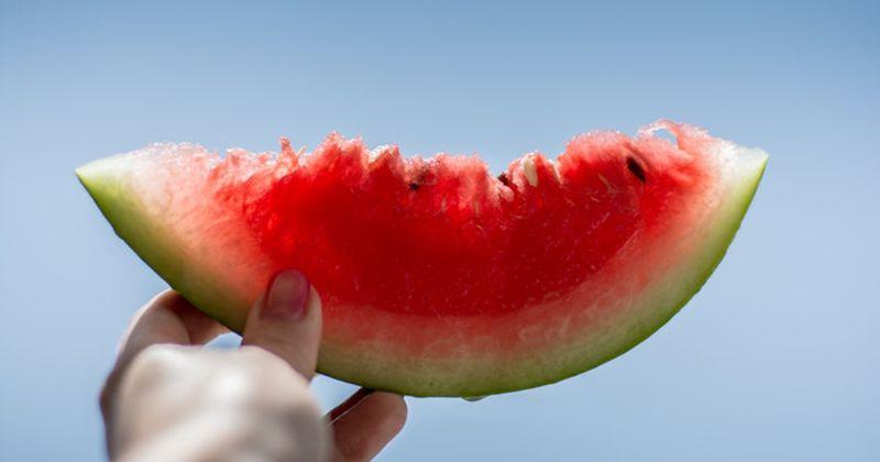 5. Semangka