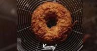 Bikin Sendiri Yuk, Indomie Donut Makanan Kekinian