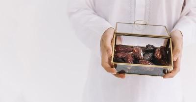 Makan Kurma Bisa Bantu Lancarkan Persalinan, Mitos atau Fakta