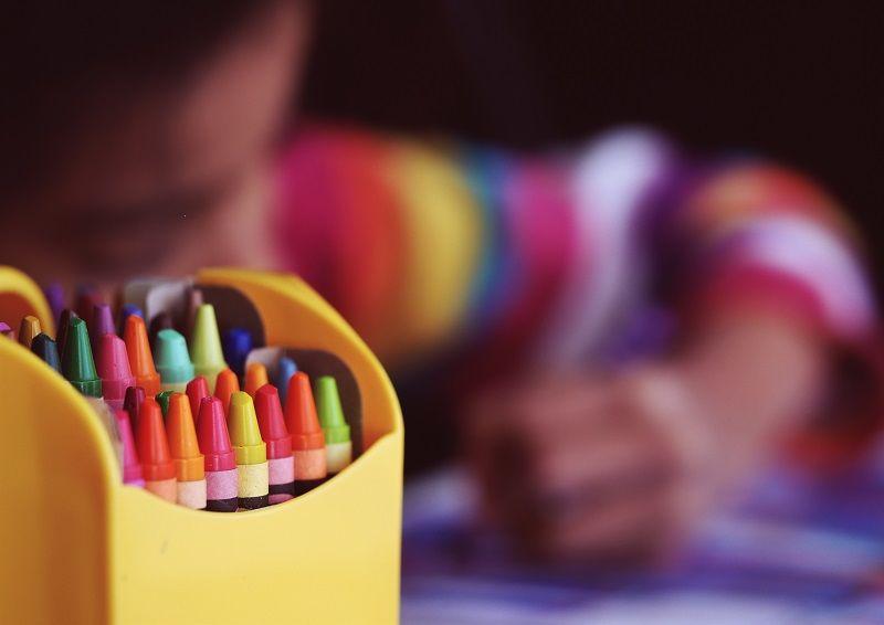 3. Seorang kidal memiliki tingkat kreativitas tinggi