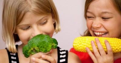 7 Cara Ampuh Mengatasi Anak Susah Makan Sayur