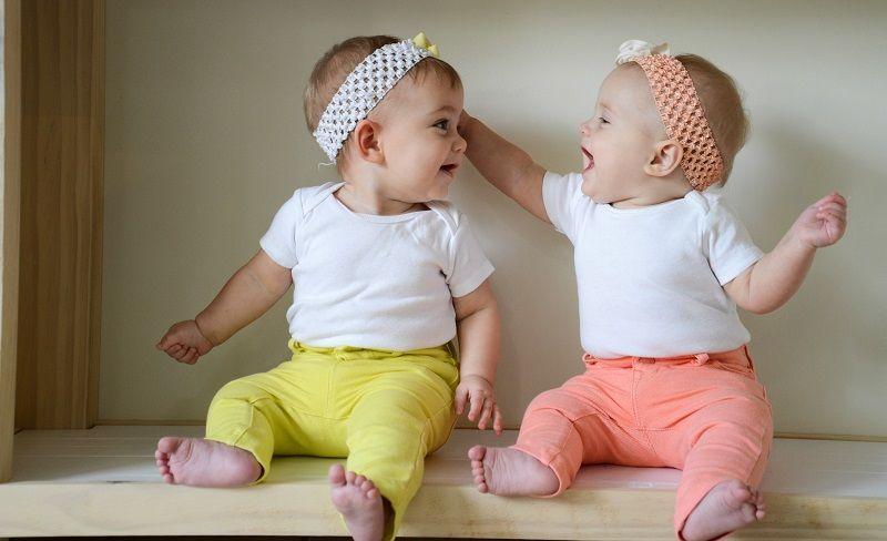 5. Meskipun kembar, namun mereka berbeda