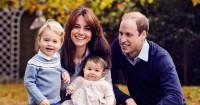 Ini Makna dari Nama Anak-Anak Kate Middleton Pangeran William