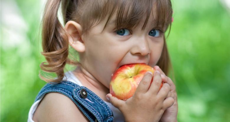 4. Buah-buahan