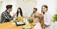 Jangan Diremehkan, Ketahui Penting Makan Bersama Keluarga