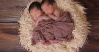 7 Tips Merawat Bayi Kembar Baru Lahir agar Mama Tidak Pusing