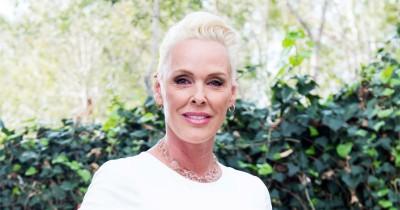 Brigitte Nielsen, Perempuan Bahagia Hamil Anak Kelima Usia 54