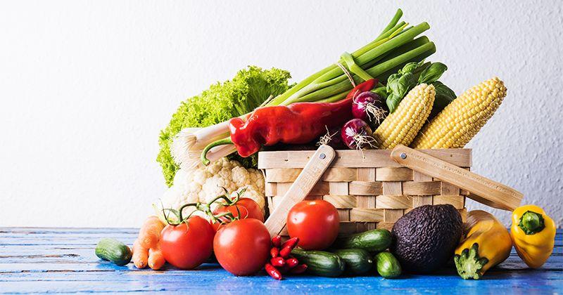 Populer Istilah Plant Based Diet, Apa Beda Vegan