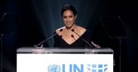 Meghan Markle Telah Berupaya Mengubah Dunia Saat Usia 11 Tahun