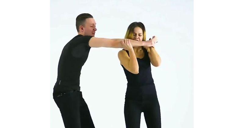 6. Hand grip
