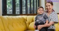 Tya Ariestya Berbagi Tips Atasi Anak Aktif Agar Tidak Mudah Sakit
