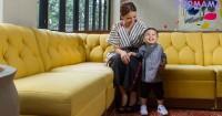 Ragu Menyekolahkan Anak Sejak Dini Tya Ariestya Ungkap Manfaatnya
