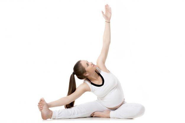 1. Lakukan peregangan sebelum olahraga