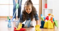 7 Manfaat Mengerjakan Tugas Rumah bagi ABG Mama