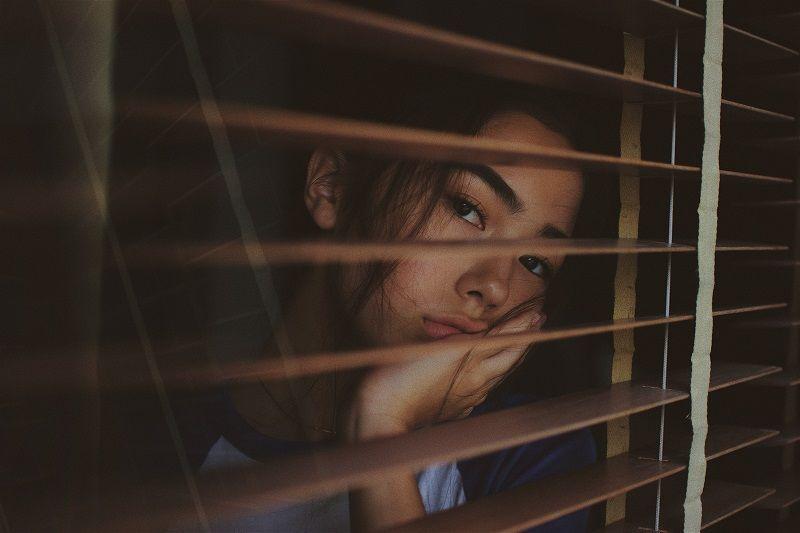 4. Usahakan selalu ada saat pasangan sedang bersedih mengenai keturunan ia dambakan