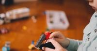 Agar Tidak Salah, Ini Dia Tahapan Permainan Asah Otak Anak